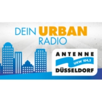 Logo of radio station Antenne Düsseldorf - Urban Radio