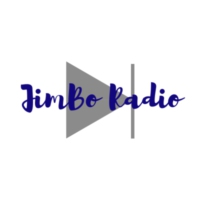 Logo of radio station JimBo Radio
