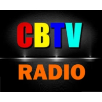 Logo of radio station CBTV Radio