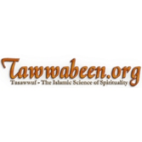 Logo of radio station Tawwabeen Broadcast