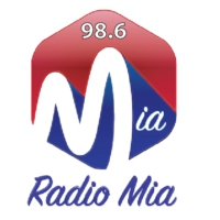 Logo of radio station Radio Mia
