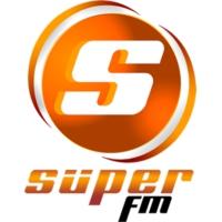 Logo de la radio Süper FM