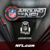 Logo du podcast NFL Pantheon Players