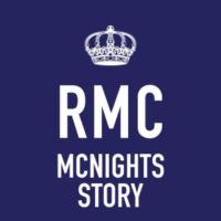 Logo de la radio RMC Nights Story