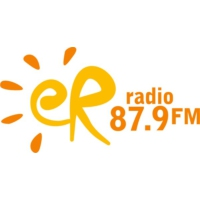 Logo of radio station Radio Er