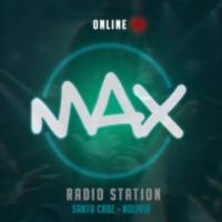 Logo of radio station Radio Max Online