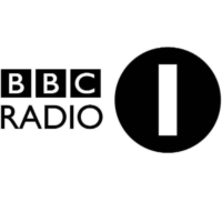 Logo of radio station BBC Radio 1