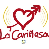 Logo of radio station La Carinosa Tulúa 1560 AM