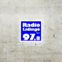 Logo of radio station Radio Lidingo