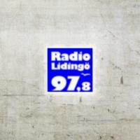 Logo de la radio Radio Lidingo