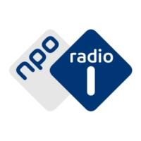 Logo de la radio NPO Radio 1