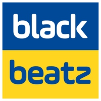 Logo of radio station Antenne Bayern - Black Beatz