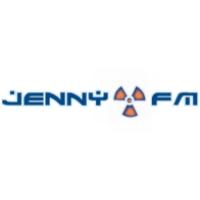 Logo of radio station Jenny FM
