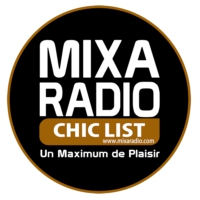 Logo de la radio Mixaradio Chic List