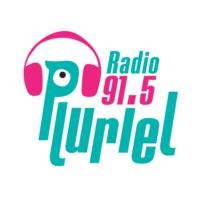 Logo of radio station Radio Pluriel