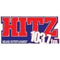 Logo of radio station Hitz 103.9FM