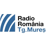 Logo of radio station Radio Romania Targu Mures