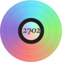 Logo of radio station 2702 Live