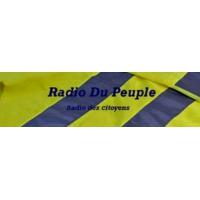 Logo of radio station radio du peuple