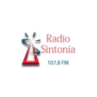 Logo of radio station Radio Sintonia 107.8 FM
