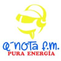Logo of radio station Q'Nota Fm