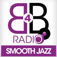 Logo of radio station B4B Radio Smooth Jazz