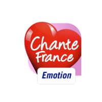 Logo de la radio Chante France Emotion