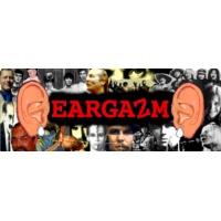 Logo de la radio Eargazm