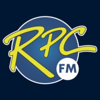 Logo of radio station Rádio RPC FM