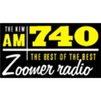 Logo of radio station Zoomer Radio