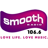 Logo of radio station Smooth Radio East Midlands