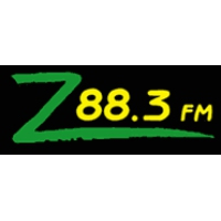 Logo of radio station WPOZ 88.3 FM