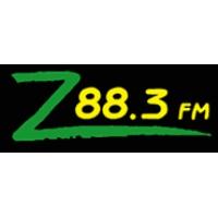Logo de la radio WPOZ 88.3 FM