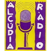Logo of radio station Alcúdia Ràdio 94.7 FM