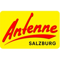 Logo of radio station Antenne Salzburg