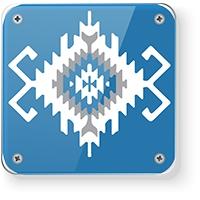 Logo of radio station BHRT - SEVDAH Radio