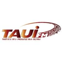 Logo de la radio Taui FM