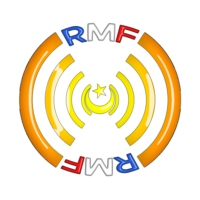 Logo of radio station RMF