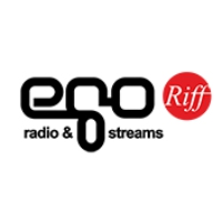 Logo of radio station egoRIFF