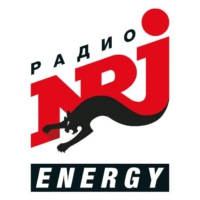 Logo of radio station Радио ENERGY 104.2