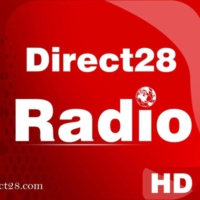 Logo of radio station DIRECT28 RADIO