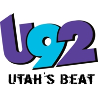 Logo of radio station KUUU U92