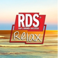 Logo of radio station RDS Relax