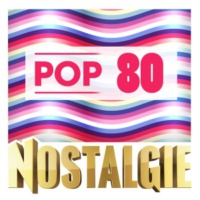 Logo of radio station Nostalgie Pop 80
