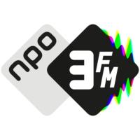 Logo de la radio NPO 3FM