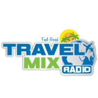 Logo of radio station Travel Mix Radio
