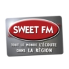 Logo of radio station Sweet FM