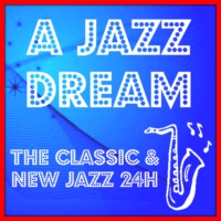 Logo of radio station A JAZZ DREAM - Classic & New Jazz 24H