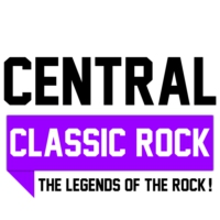 Logo de la radio Central Classic Rock