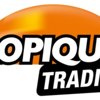 Logo of radio station Tropiques Tradition